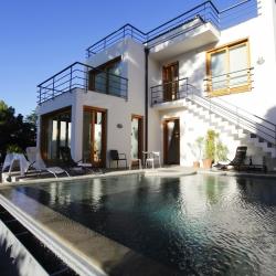 Casa Vacanze Ombelico Di Venere House